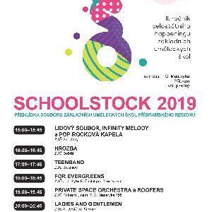 SchoolStock 2019 - ZUŠ OPEN
