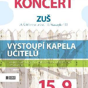 ZAHRADNÍ KONCERT ZUŠ_15.09.2020